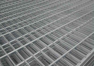 Gabion Fences Premium