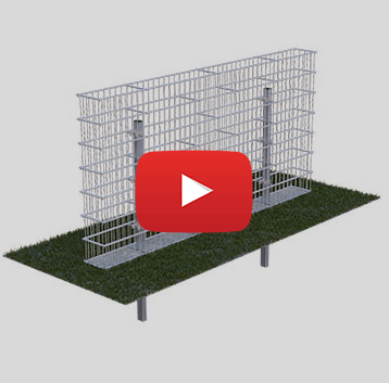 premium fence assembly instructions videos